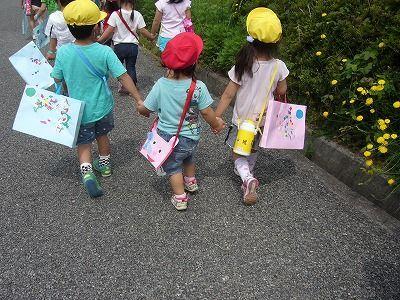 子ども達ひとり一人としっかり関わることができる小規模でアットホームな認可保育園