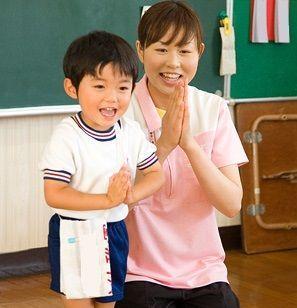 幼児期だからこそ心を育てる保育を大切にしている幼稚園