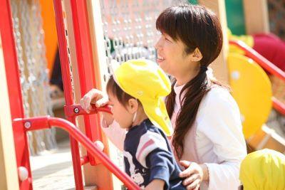 幼児期だからこそたくさんの遊びやお友達との関わりを通した心の成長や健康的な身体作りなどの保育を大切にした幼稚園