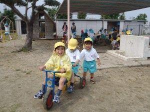 1クラス辺り25名以下なので子ども達ひとり一人を見れる幼稚園