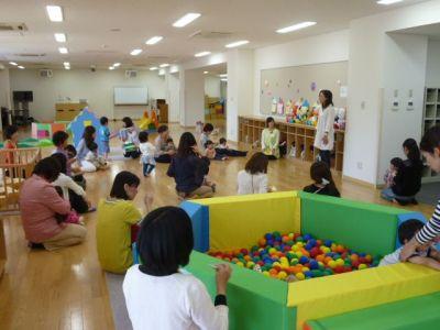 こども達みんなの顔とお名前が分かるくらい小規模でこじんまりとしたアットホームな雰囲気の幼稚園