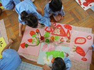 幼児期だからこそお友達同士との関わり合いや子どもの自立を大切にしている幼稚園